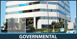 Lumenesse Window Films - Government Tinting
